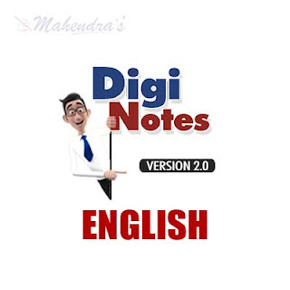 Digi Notes - 2.0 | IBPS PO Special - New Pattern | 23 .11. 2017