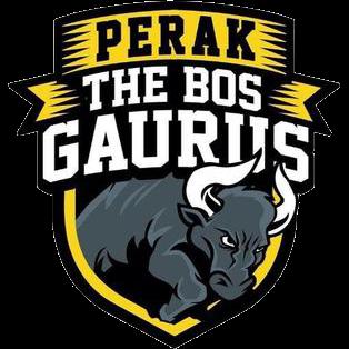 Logo Klub Sepakbola Perak TBG FC