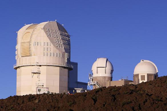 Названа причина таинственного закрытия ФБР обсерватории в США
