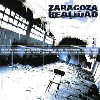 Various Artists - Zaragoza Realidad 2004 (España)