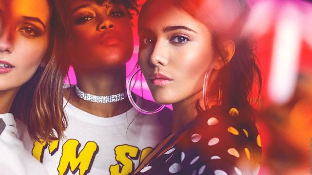 Moda primavera verano 2019 │  Ropa de moda juvenil 47 Street primavera verano 2019.