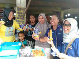 Wanita Restorasi Cirebon Ajak Hormati Guru