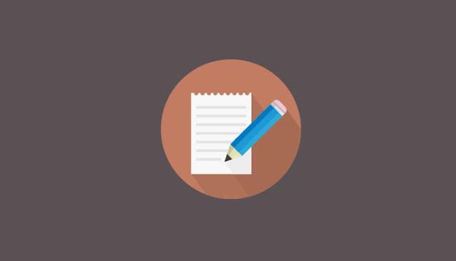 Cara Penulisan dan Contoh Catatan Kaki