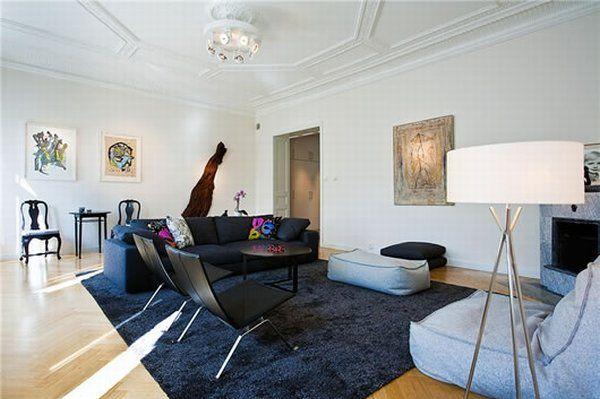 tan sofa decor sofas clearance cómo encuentra tu decorador el estilo decorativo que mejor ...