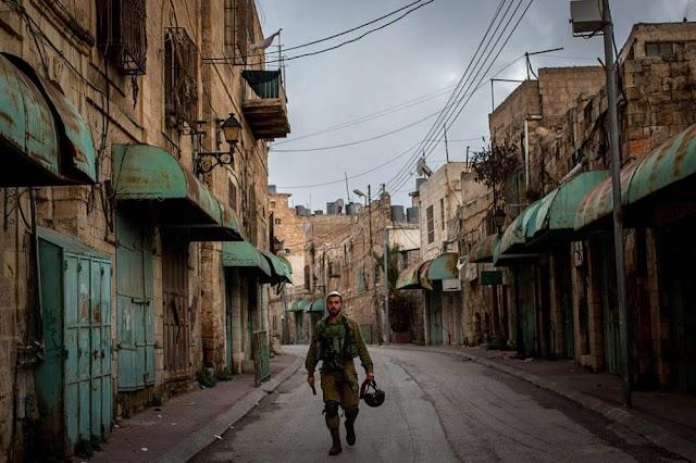 População judaica  supera população de palestinos na Judeia e Samaria