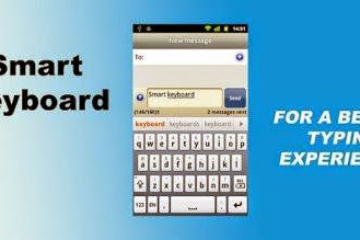 Smart Keyboard Pro v4.8.0 APK