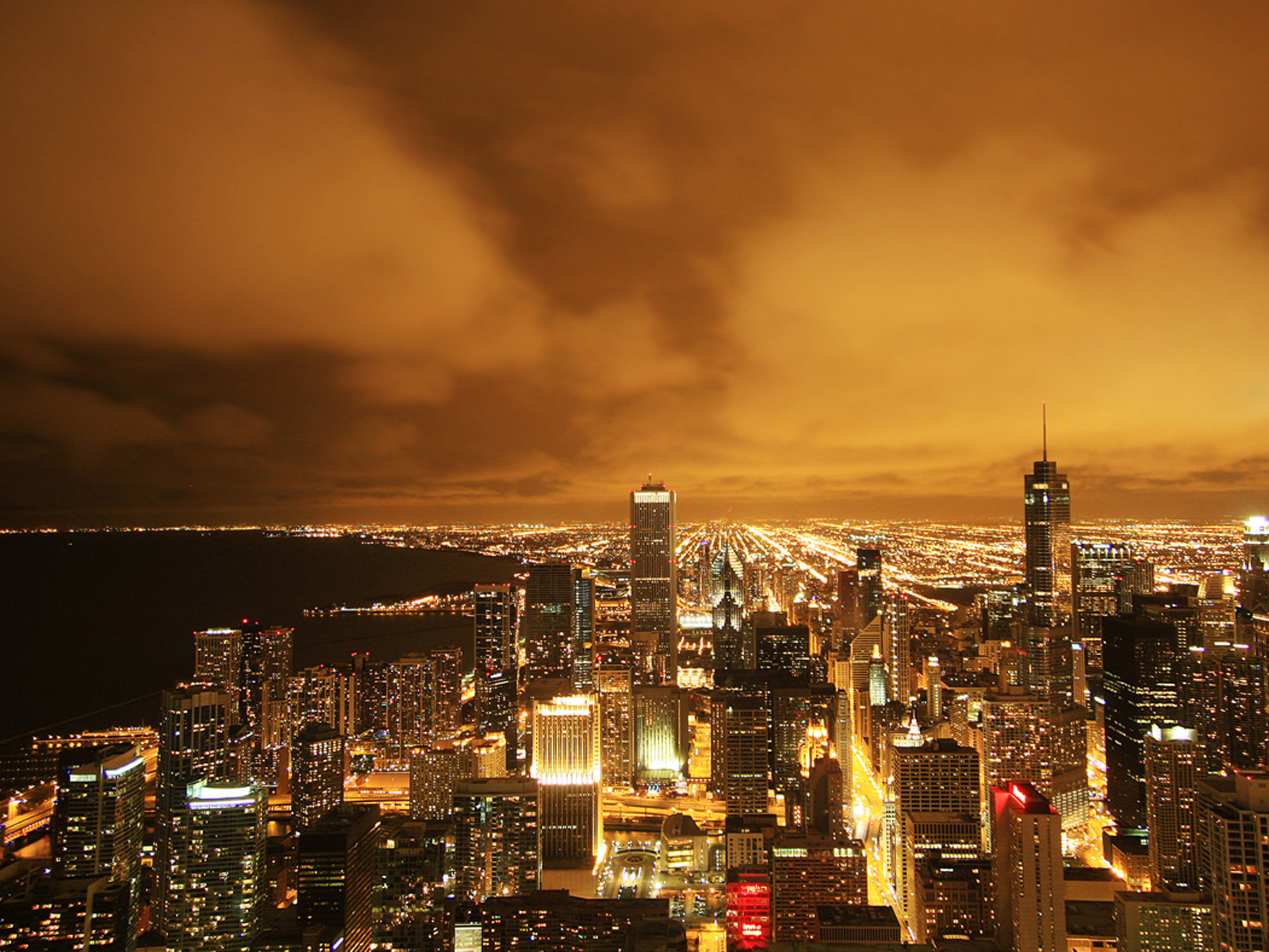 wallpapers: Beautiful Chicago City Wallpapers