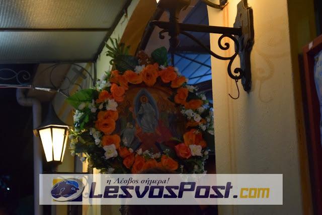 Το LesvosPost.com στις αναστάσιμες λειτουργιές της Λέσβου-Το «Χριστός Ανέστη» σε όλη την Λέσβο (ΒΙΝΤΕΟ)