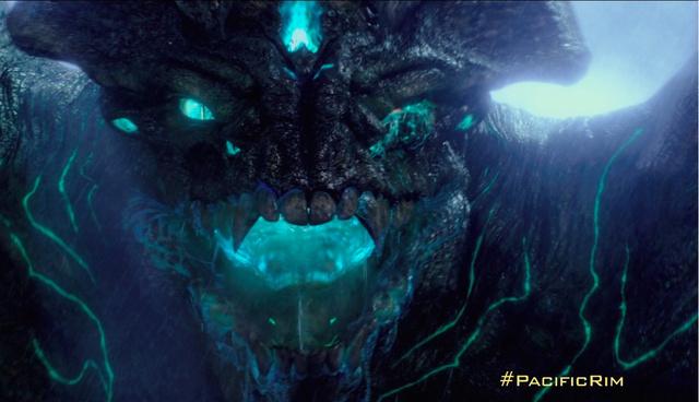 Pacific Rim   Teaser Trailer Pacific Rim Kaiju Category 7