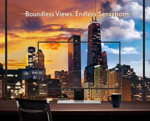 BenQ Intros EW2770QZ Ultra Premium Entertainment Monitor