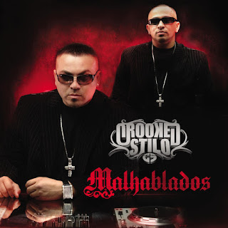 Crooked Stilo - Malhablados (2007) (El Salvador)