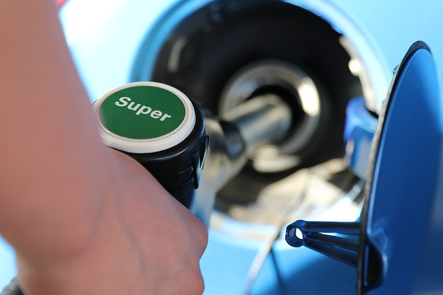 nuevas alternativas de combustible