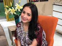Tanpa Make Up Saat Susul Suami yang Sibuk Syuting, Penampilan Nagita Slavina Tuai Pujian Netizen