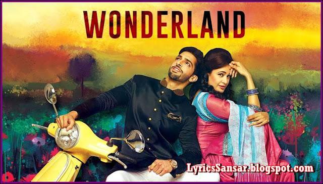 Wonderland – Zora Randhawa & Rupali – Lakeeran