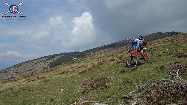 Moser Mountainbike Guide Gardasee