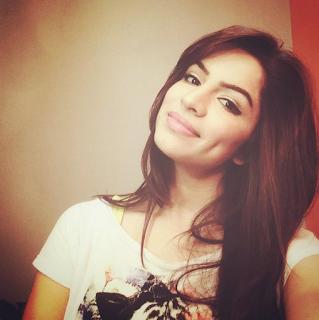 Profil Biodata Shikha Singh Pemeran Aliya