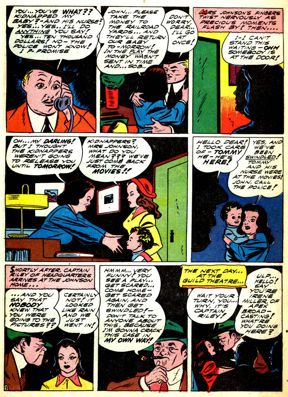 Read online All-American Comics (1939) comic -  Issue #39 - 5