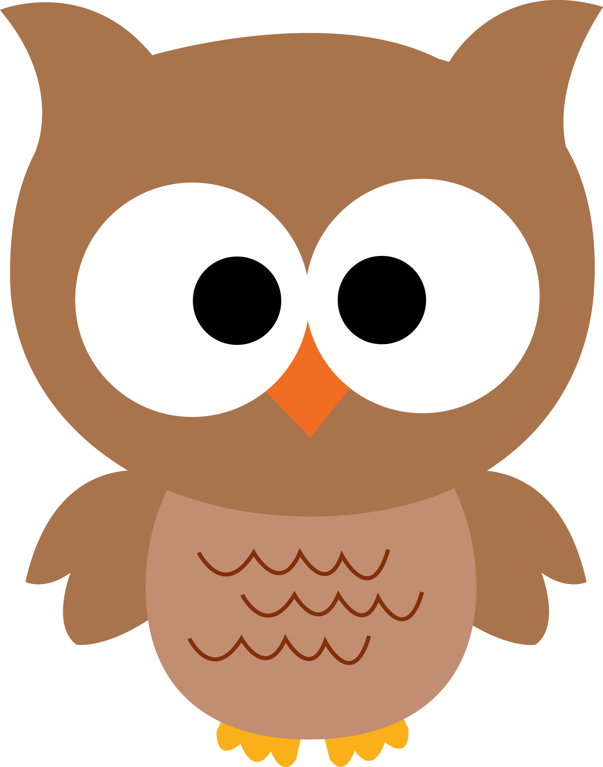 The Teacher's Chatterbox: Whooo's That?