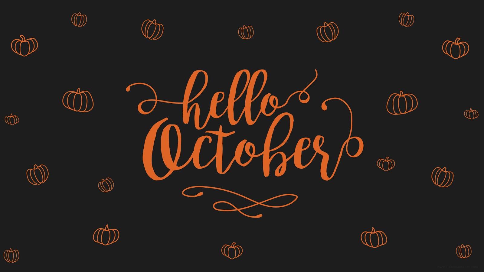 love print studio blog: Hello October... | h a r v e s t ...