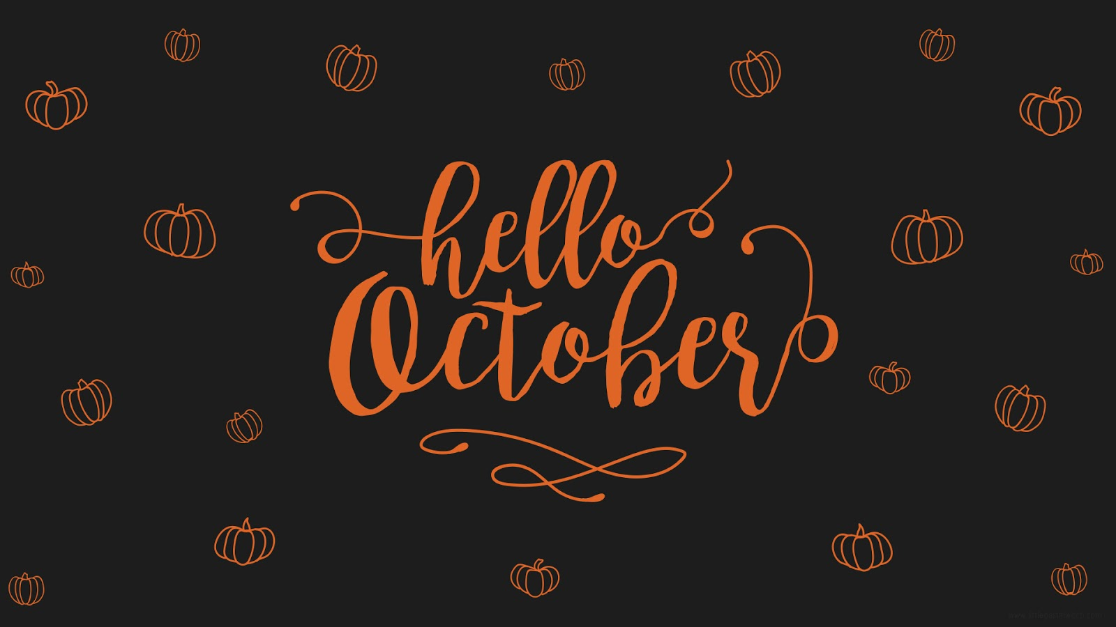 love print studio blog: Hello October... | h a r v e s t ...