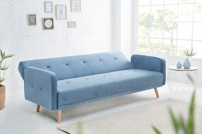 moderný nábytok Reaction, nábytok na sedenie, rozkladacie sedačky