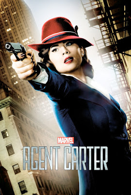 Marvel's Agent Carter Season 1 EP.1-EP.8 (จบ) ซับไทย (TV Series 2015)
