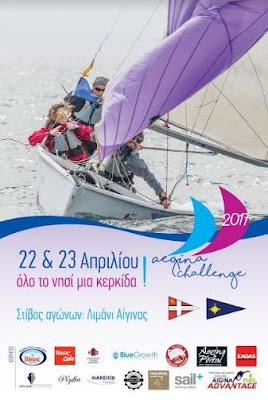 Aegina Challenge