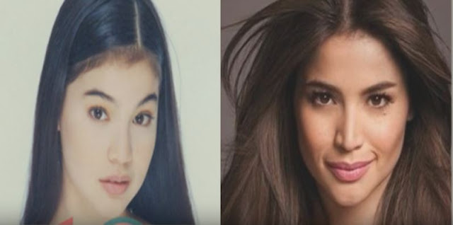 Then And Now Photos Of Your Favorite Celebrities! The Looked Too Cute During Their Childhood!