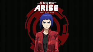 Ghost in the Shell Arise -Border:1-2-3-4 - Ghost in the Shell Arise -Border:1-2-3-4 VietSub