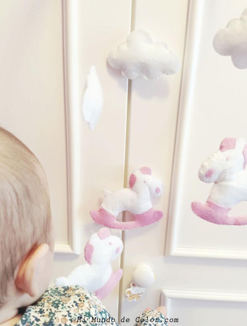 bebe blogger blog español de maternidad y de diy
