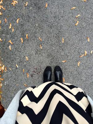 In diesem Sinne: Happy Herbst! © diekremserin on the go