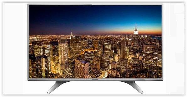 Smart TV Panasonic 40 Polegadas 4K