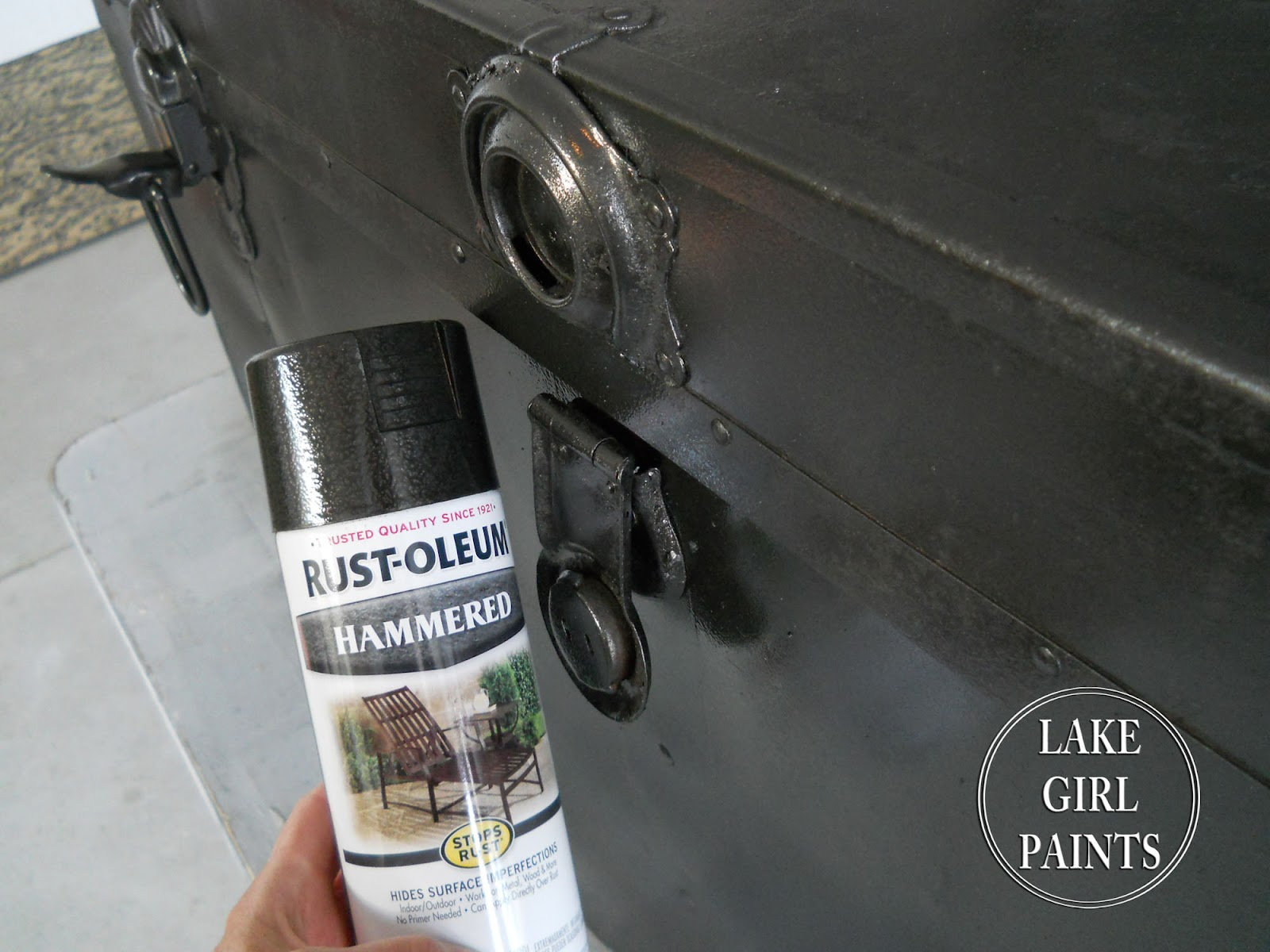 Hammered Black Rust Oleum Paint Www Bilderbeste Com