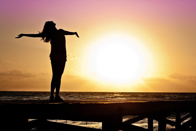 rise with the sun to raise your serotonin levels