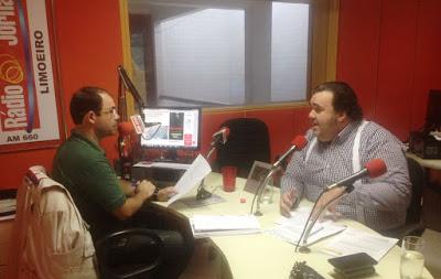 Secretário justifica proposta de criação de novos cargos na prefeitura de Limoeiro