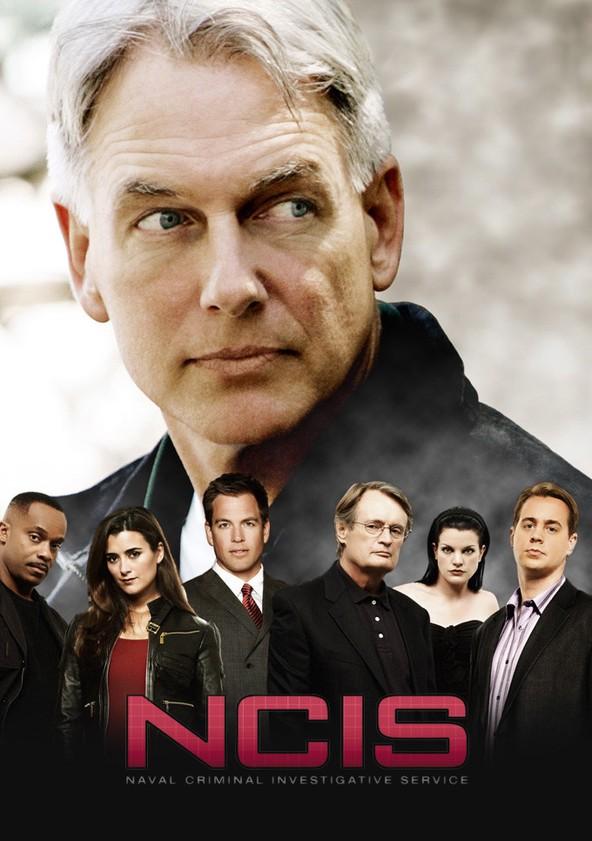 NCIS 2017: Season 15 - Full (1/NA)