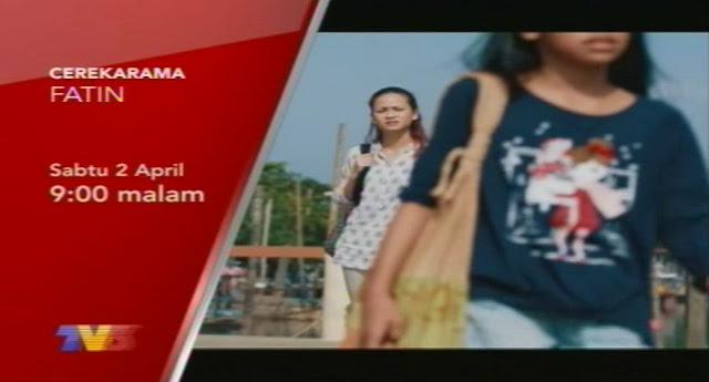 Fatin TV3