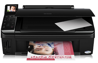 Epson Stylus SX410 Driver Download - Windows, Mac