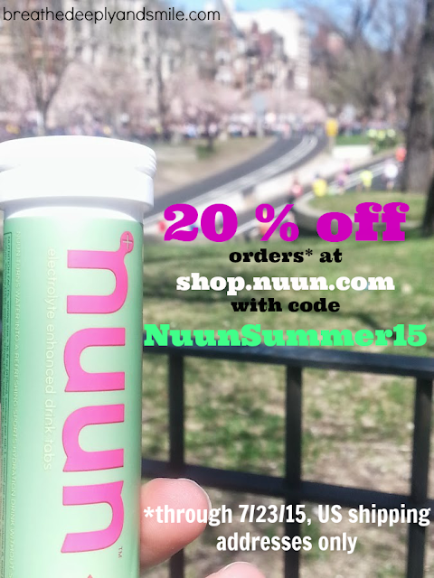 nuun-hydration-summer-2015-discount-code
