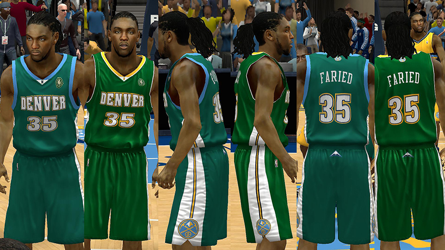 e59e572388f7 ... Alternate Patch NBA 2K14 Denver Nuggets Jersey Pack - NBA2K.