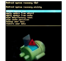 Cara Hard Reset Acer Liquid Z320