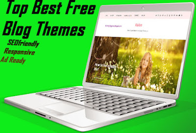 Top Best Blog Themes Free