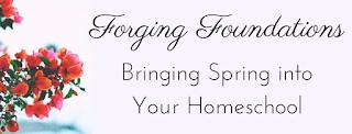 Forging Foundations logo