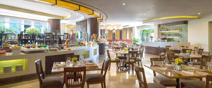 Celebrate the Flavors of Davao this Kadayawan at Café Marco