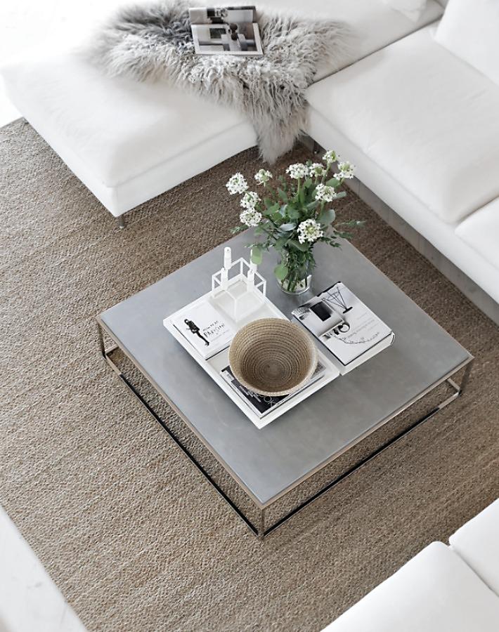 6 Consejos para elegir el color del sofá