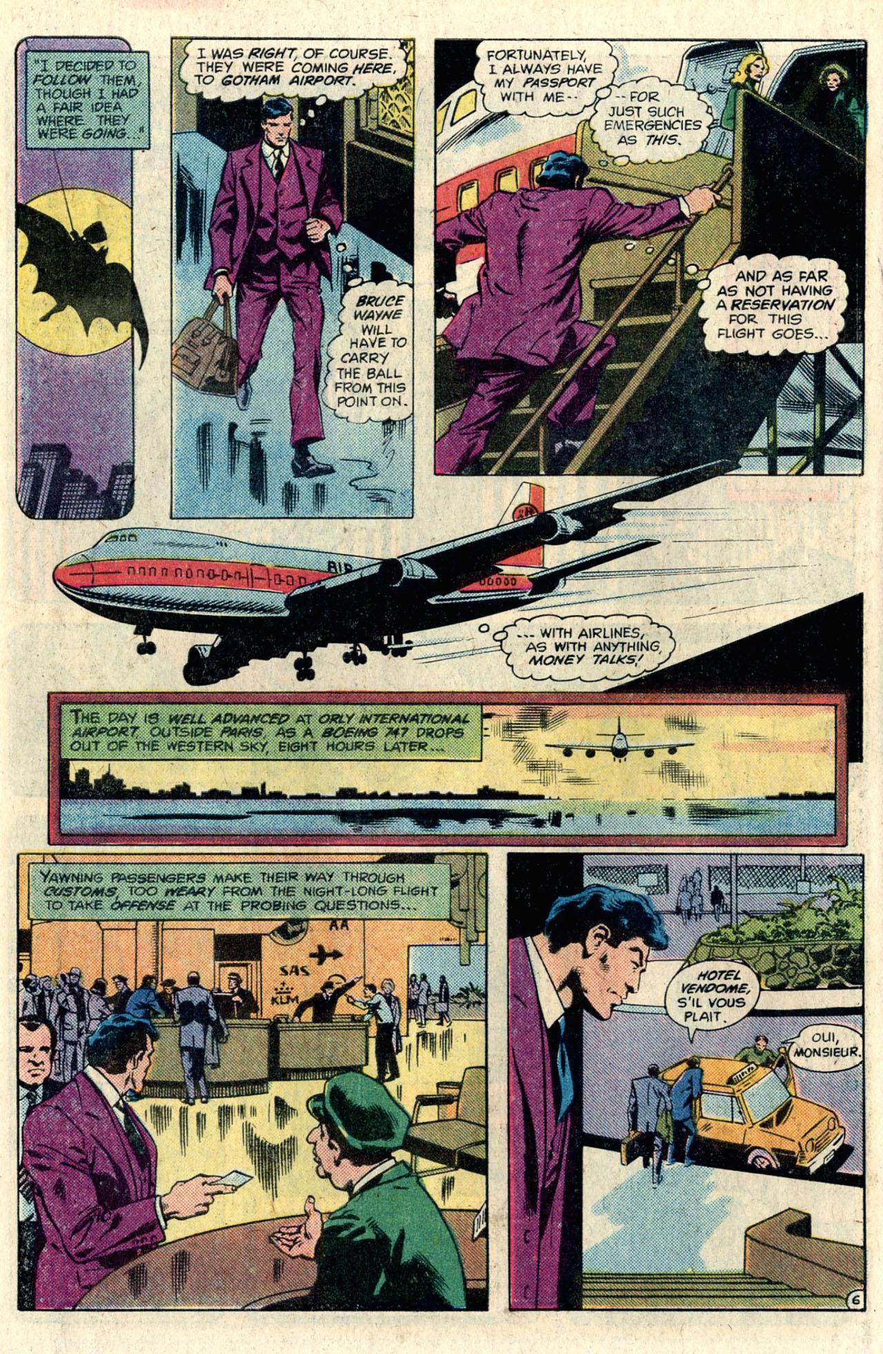 Detective Comics (1937) 501 Page 9