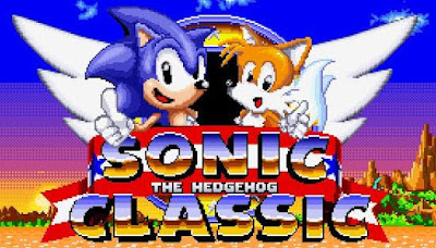 Sonic the Hedgehog Classic Apk + Mod Unlocked for Android