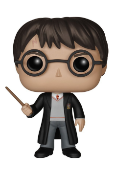 Harry Potter Funko Pops
