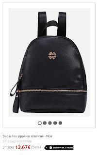 https://fr.shein.com/Black-Faux-Leather-Zip-Front-Backpack-p-291036-cat-1764.html?utm_source=unblogdefille.blogspot.fr&utm_medium=blogger&url_from=unblogdefille