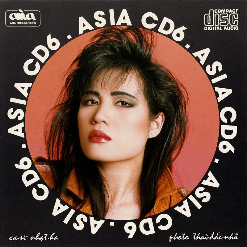 AsiaCD006 - Chacha - Bebop (NRG)